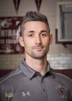 Coach Tyler Morando 143x200
