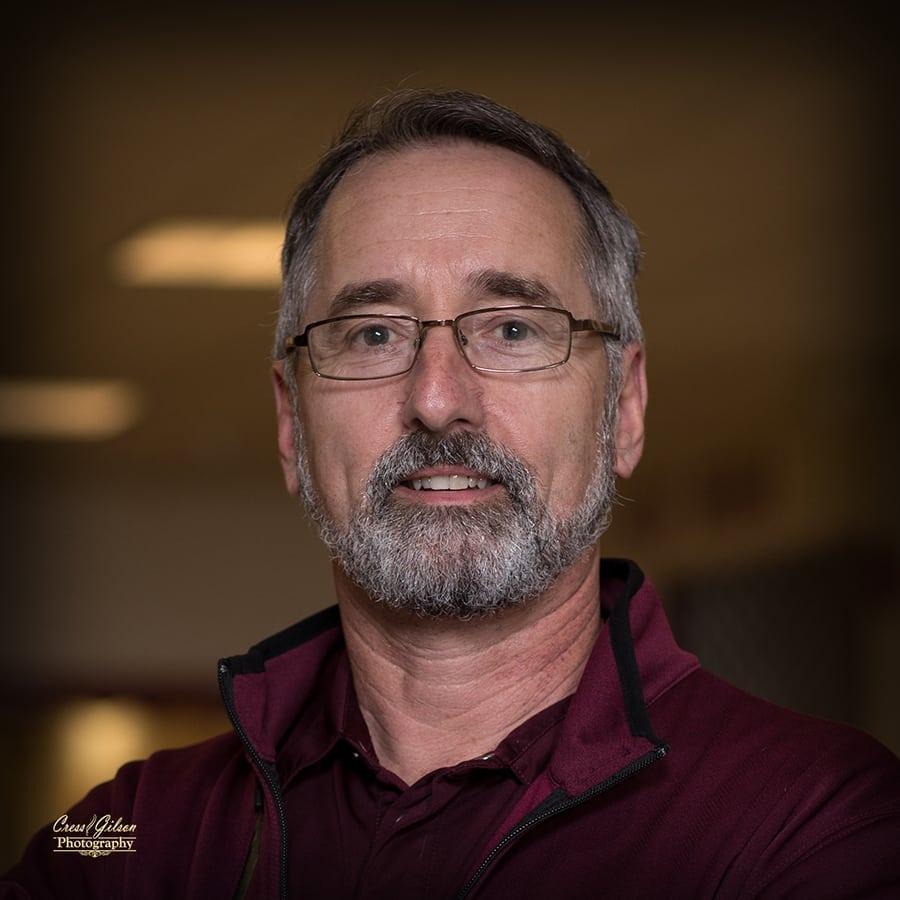 Coach Mark Drnach