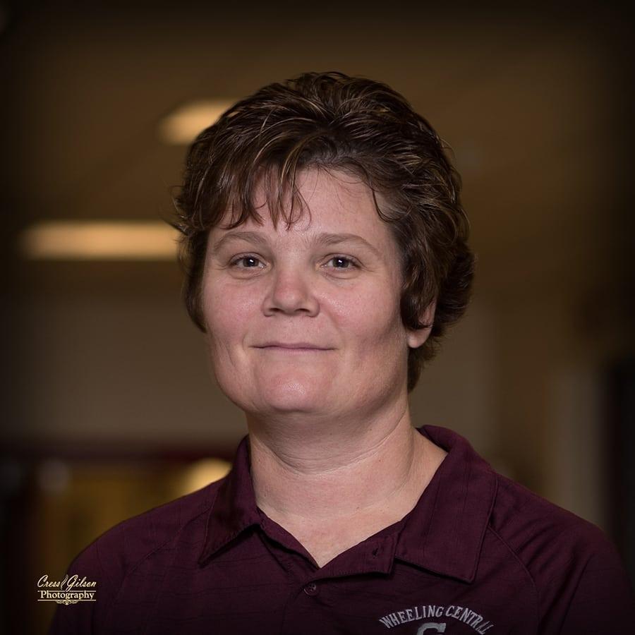 Head Coach Jeanie Humpe